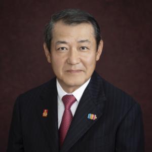 会長 横田孝久